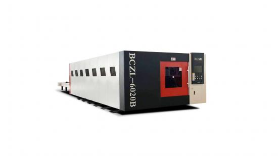 CNC Laser Cutting Machine Manufacturers